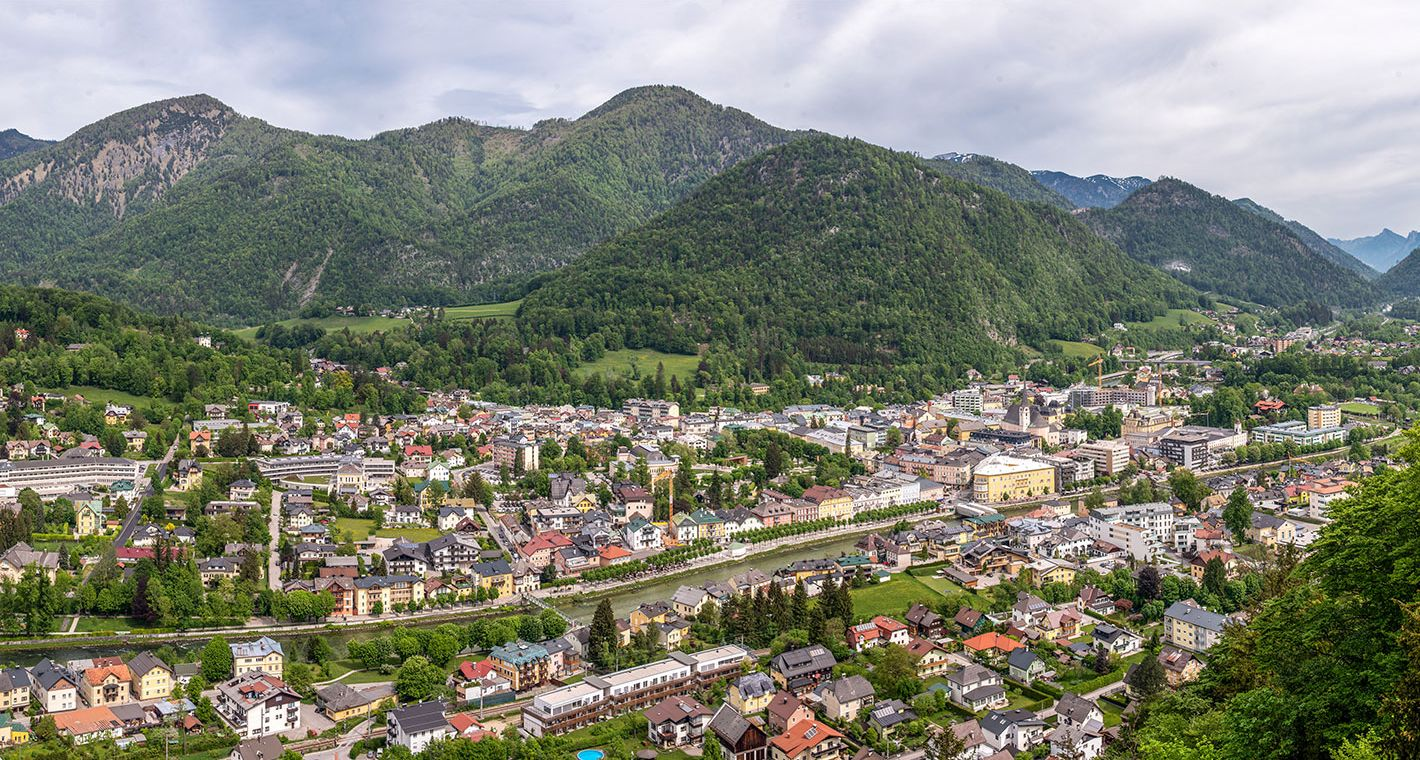 Bad-Ischl
