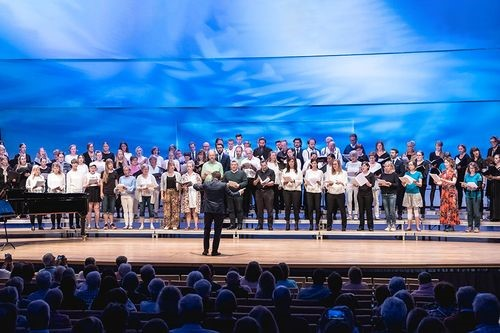 friendship concert Kyiv