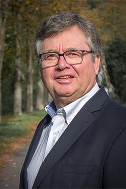 Becker Willi