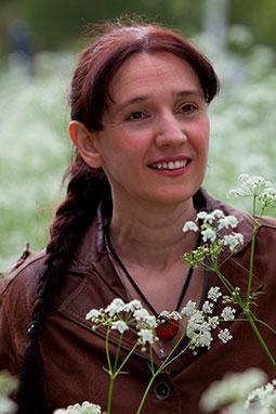 Erika Budai (벨기에)