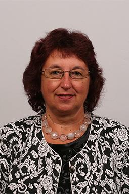 Theodora Pavlovitch