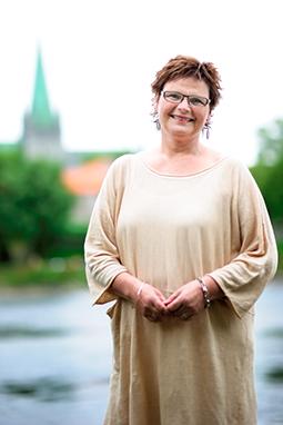 Tove Ramlo Ystad