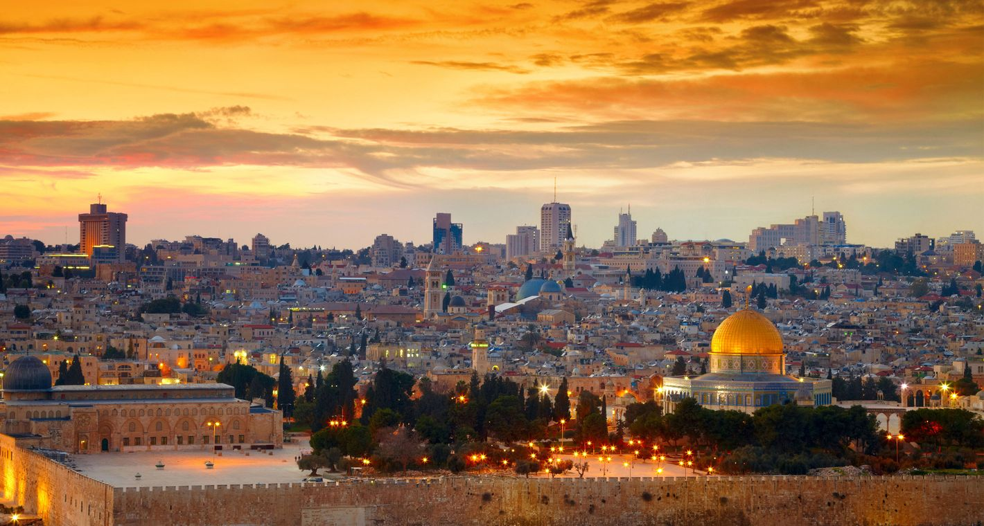 ON STAGE Israel 2020 © Fotolia