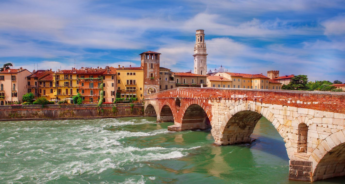 ON STAGE Verona © Fotolia