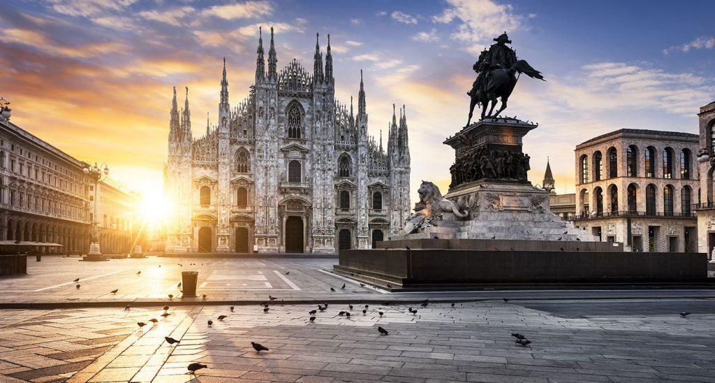 Sing Along Milan © AdobeStock