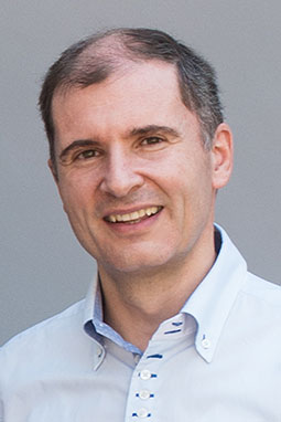 Karl-Gerhard Straßl