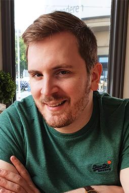 Xander Tillon