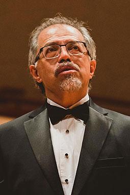 Marco Ugalde