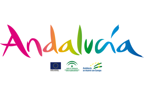 Marca Andalucia Logo
