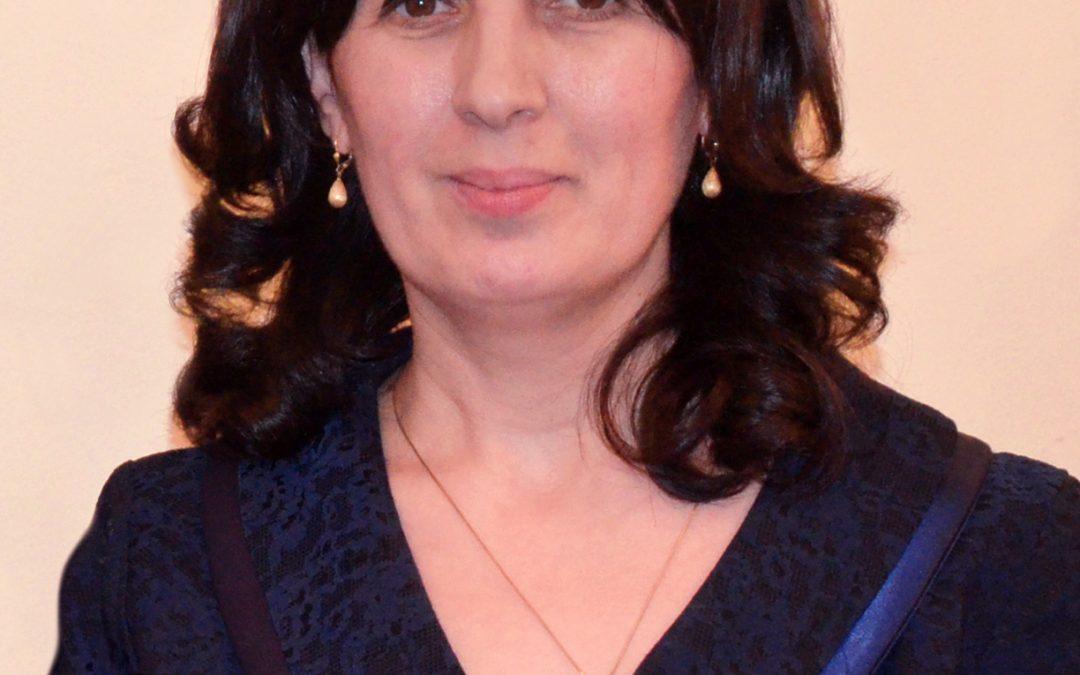 Chonishvili Liana